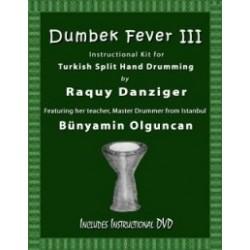 Doumbek Fever 3